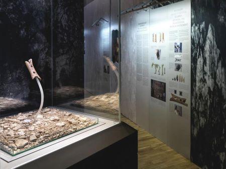 NMSL – Avtorska skupina Narodnega muzeja Slovenije prejme Valvasorjevo nagrado (PRESS)