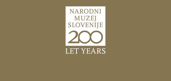 NMSL – ZLATA SLED. Ob 200-letnici prvega muzeja na Slovenskem (PRESS)