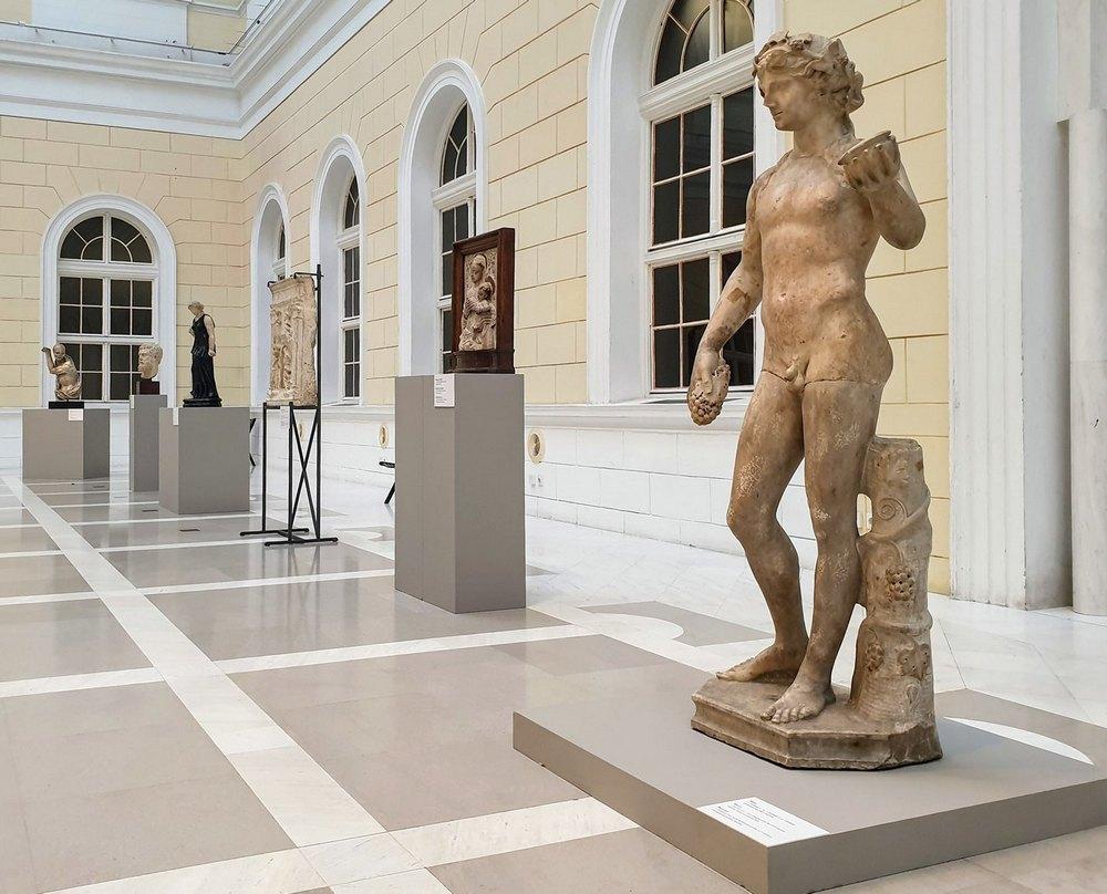 NMSL – Roma Aeterna, muzejska premiera (PRESS)